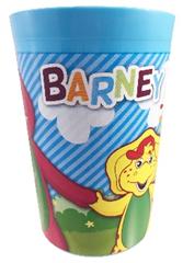 BARNEY TREK PP STACKABLE TUMBLER