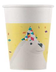 ARCTIC PAPER CUPS 200ML