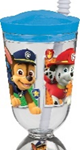 PAW PATROL CANINE RESCUE BASE DOME TUMBLER
