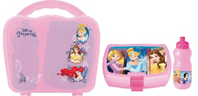 PRINCESS CHARMS WAVE JUNIOR LB AND ASTRO BOTTLE