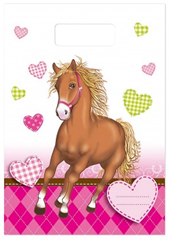 HORSES PARTY BAGS