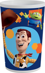 TOY STORY TEAM TOYS ASTRO BOTTLE