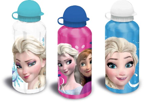 ALUMINUM 500ML BOTTLE FROZEN
