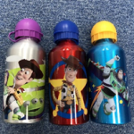 ALUMINUM 500ML BOTTLE TOY STORY