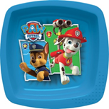 TOY STORY TEAM TOYS SQUARE SHAPED BOWL
