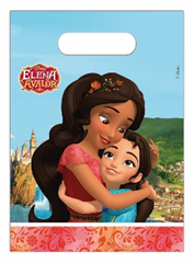 ELENA OF AVALOR PARTY BAG 6ct