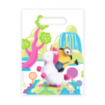 FLUFFY PARTY BAGS