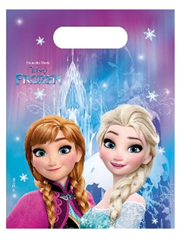 FROZEN NORTHERN LIGHTS PARTY BAGS