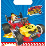 MICKEY ROADSTER RACERS PARTY BAGS