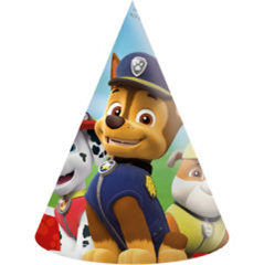 PAW PATROL RDY FR ACTION HATS
