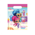 SHIMMER & SHINE GLITTER FRIENDS PARTY BAGS