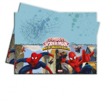 ULTIMATE SPIDERMAN WEB WARS PLSTC TCOVER 1CT
