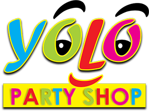 Yolo Party Shop