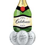 Celebrate Bubbly Engagement Layer