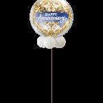 Happy Anniversary Bubble