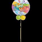 Thank You Bubble