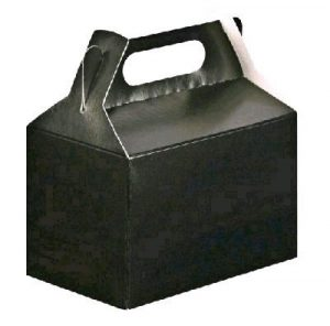 PARTY BOX BLACK