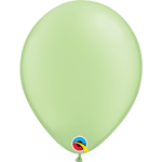 11 INCH LATEX NEON GREEN