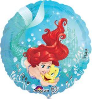 18:Ariel Dream Big