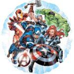 18:Avengers Animated