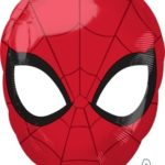 JS:Spiderman Animated 18 inch