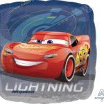 18:Cars Lightning