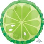 18:Tropical Lime