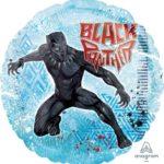 18:Black Panther