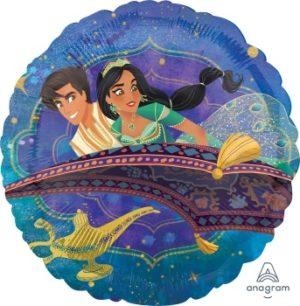 18:Aladdin