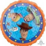 18:Toy Story 4