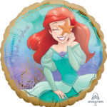18:Ariel Once Upon A Time
