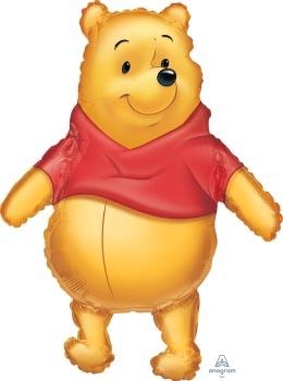 SS:Big As Life Pooh