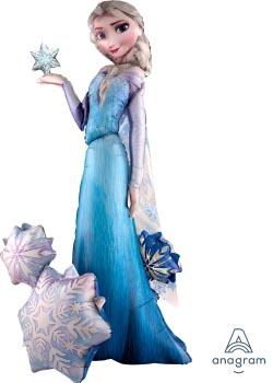 AIR:Elsa The Snow Queen