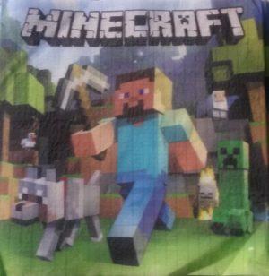 Minecraft Party Napkins – Minecraft Party Supplies