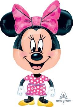 AIR:Buddies Minnie
