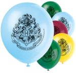 Latex Balloons – Harry Potter Party Supplies
