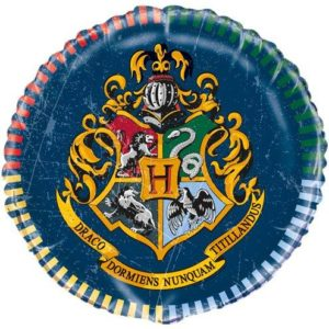 Foil Balloon – Harry Potter Party Supplies