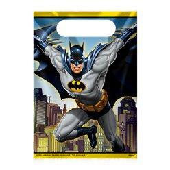 Batman Loot Bags – Batman Party Supplies