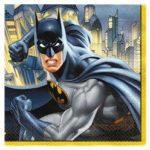 Batman Napkins – Batman Party Supplies