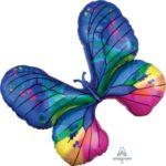SS:Fancy Butterfly