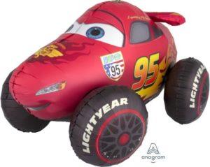 AIR:Lightning McQueen