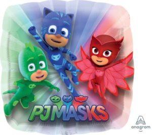JUMBO:Pano PJ Masks