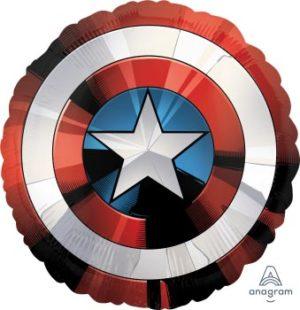 SS:Avengers Shield