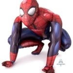 AIR:Spiderman Animated
