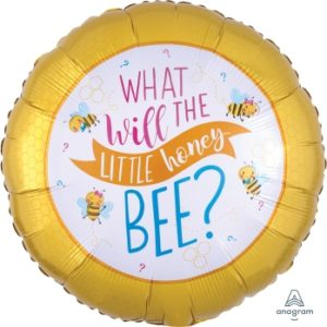 18:What Will It Bee