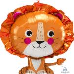 SS:Lion