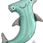 SS:Hammerhead Shark