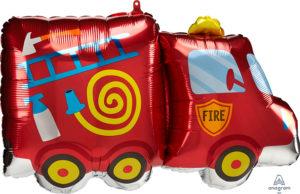 SS:Fire Truck