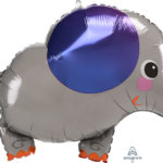 SS:Elephant