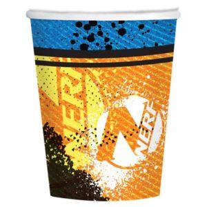 CU:Nerf Paper Cups 8